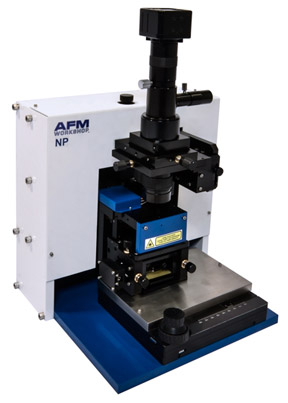 Nano Profiler Atomic Force Microscope Stage