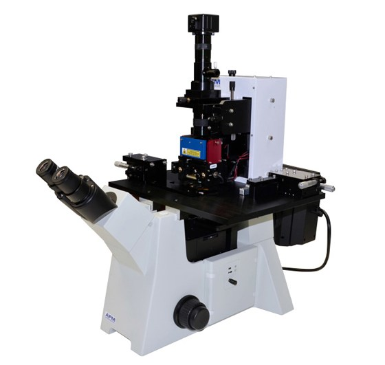 Life Sciences Atomic Force Microscope(j)