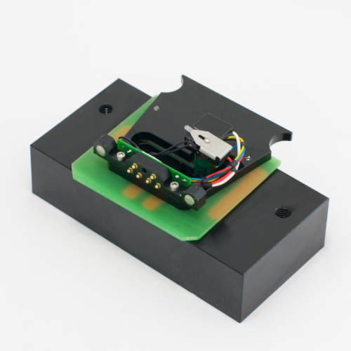 LS-AFM Probe Holder and Exchange