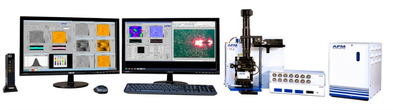 TT-2 Atomic Force Microscope Advanced Configuration