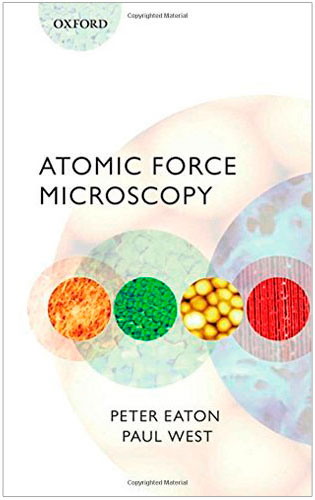 Atomic Force Microscope Manufacturer's User Guide