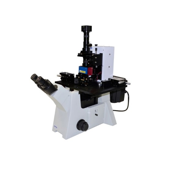 Life Sciences Atomic Force Microscope